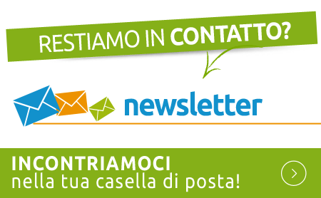 button restiamo in contatto newsletter