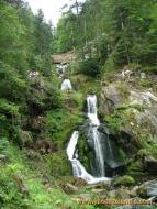 088 - Germania - foresta nera - triberg cascate.jpg