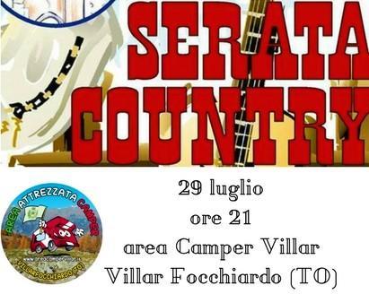 country musica villar