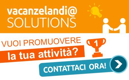 button vacanzelandia solutions attivita