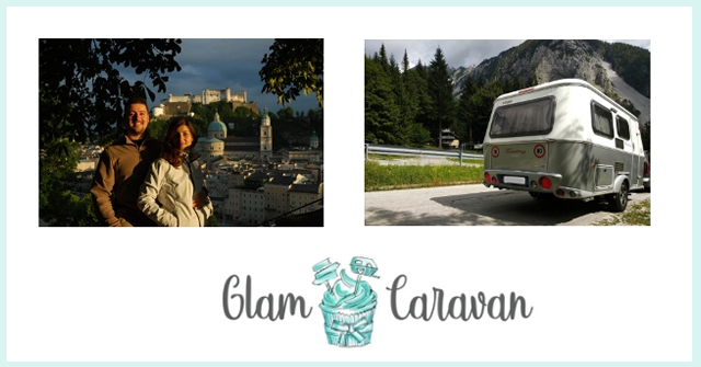 glam caravan intervista def