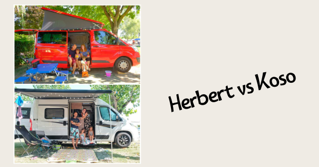 Herbert vs Koso