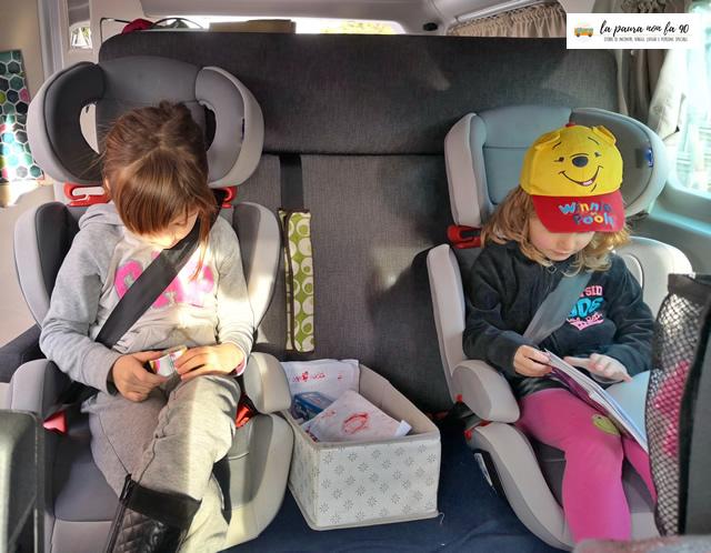 viaggiare sicurezza camper 1