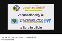 salone camper 2016 video 200s