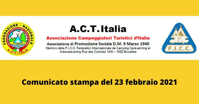 acti italia cs febbraio2021