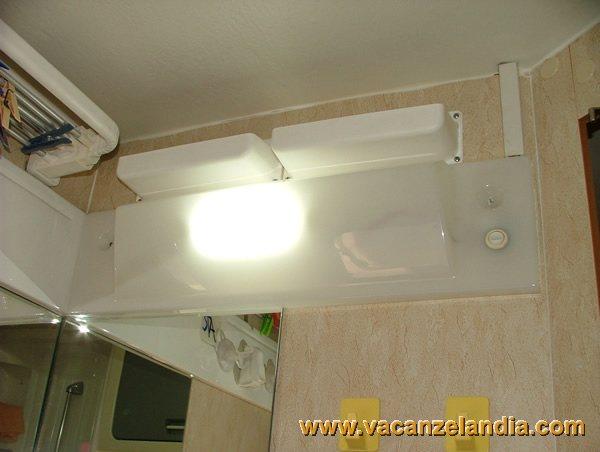 Migliorie sostituzione lampadine incandescenza con led plafoniera