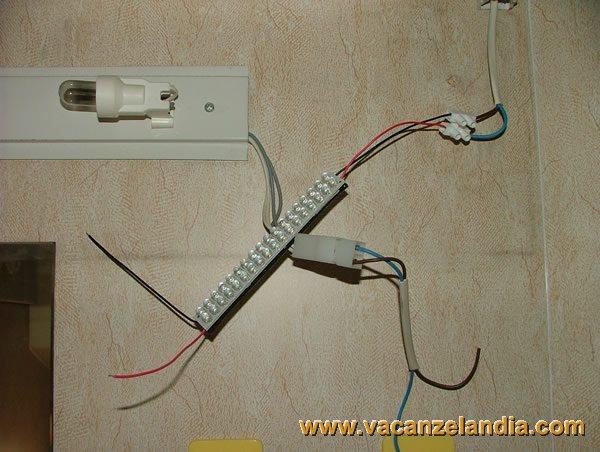 Plafoniere Led Fai Da Te : Migliorie sostituzione lampadine incandescenza con led plafoniera