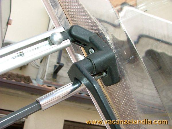 Riparazioni sostituzione del braccio della finestra contenuti redazione vacanzelandia - Blocca finestra aperta ...