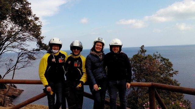 7   isola d Elba   Pasqua 2017