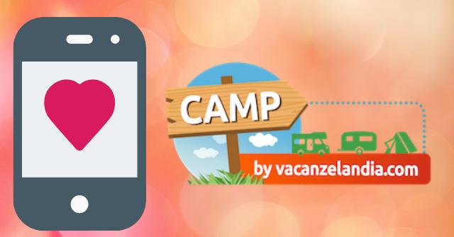 camp web app amata