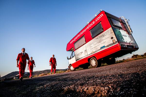 European Tour Guide Salary