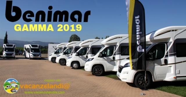 Benimar gamma 2019