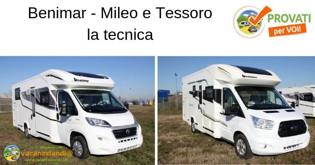 Benimar Mileo e Tessoro
