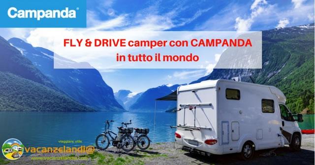 campanda fly drive camper news
