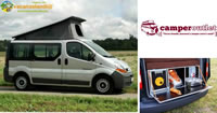 camperoutlet tourit 200s