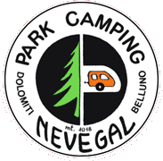 logo camping nevegal