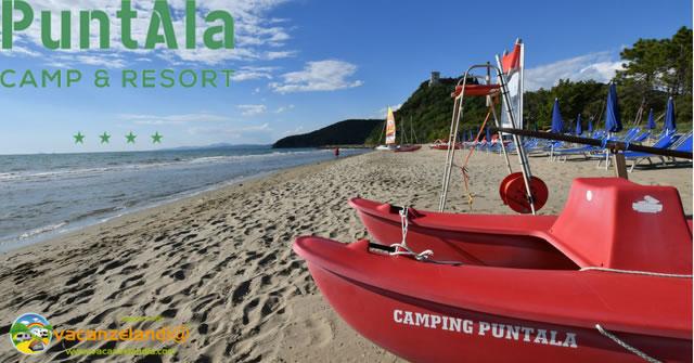 camping punta ala resort