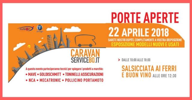 caravan service bo news 22