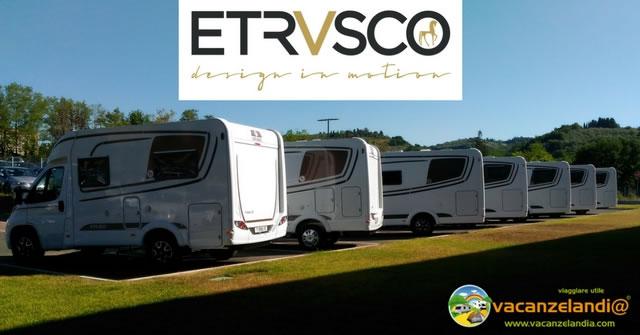 etrusco camper gamma 2018