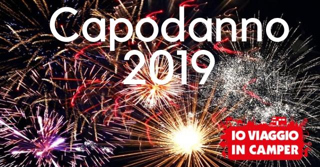 Capodanno 2019 ioviaggioincamper