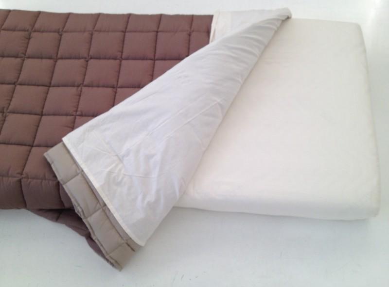 Larcos completi letto e materassi per camper e caravan - Pronto letto camper ...