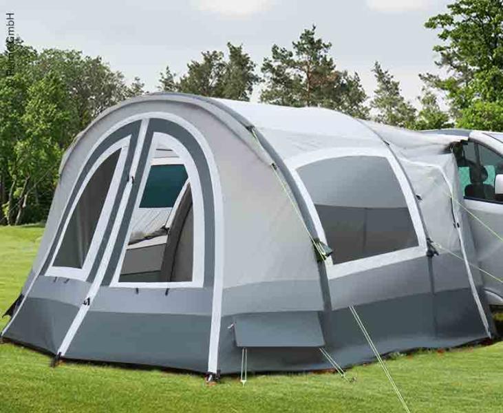 menu verande gonfiabili ecco i modelli reimo per camper. Black Bedroom Furniture Sets. Home Design Ideas