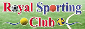 logo royal sporting club