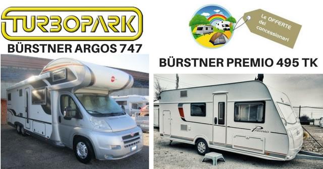 turbopark offerte caravan camper 01