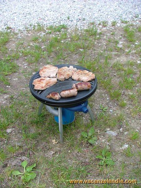 Consigliabili barbecue portatile a gas party grill contenuti redazione vacanzelandia - Barbecue portatile a carbonella ...