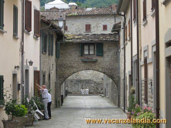 Itinerari diari di viaggio emilia romagna toscana bagno - Bagno di romagna booking ...
