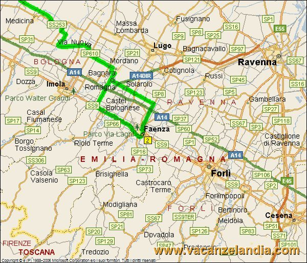 Cartina Campania Pdf.Cartina Stradale Emilia Romagna Pdf Writer Fasrstop