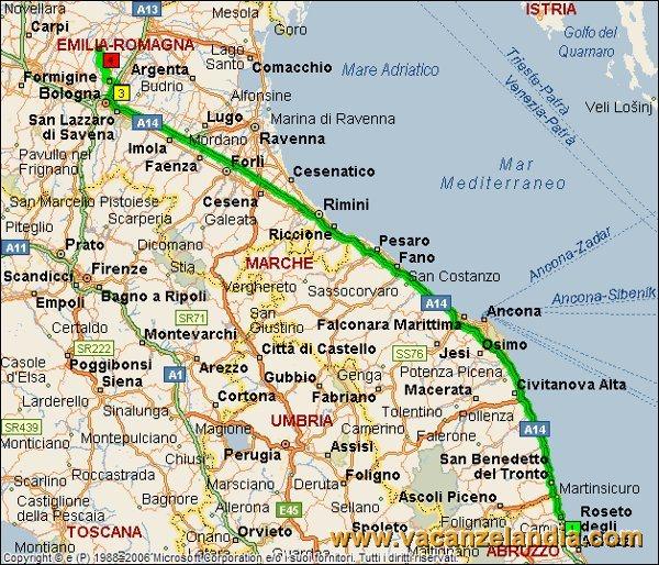 Itinerari diari di viaggio sicilia parte sud orientale 18o tappa mappa sicilia sud orientale 2005 13 thecheapjerseys Gallery