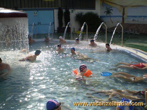 Itinerari diari di viaggio veneto abano terme contenuti for Abano terme piscine