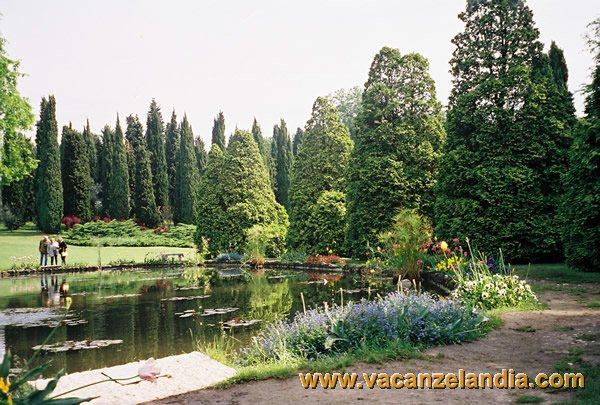 Vacanzelandia vacanzelandia - Parco giardino sigurta valeggio sul mincio vr ...